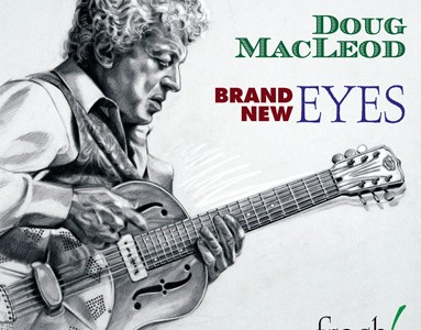 Doug MacLeod CD