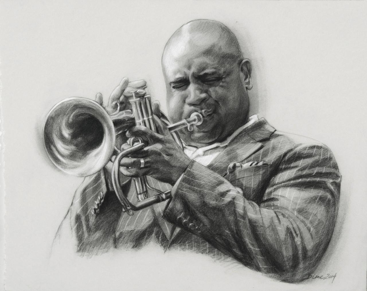Terrell Stafford